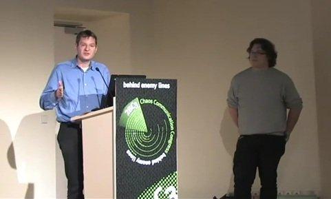 28c3 desvela en Berlín cómo modificar la lectura de la luz de una casa a través de los Smart Meters. Vídeo en inglés de una hora.